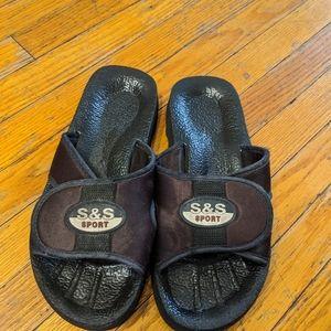 Shoes - S&S Sports Slides